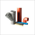 Rigid PVC Pipes and Fittings