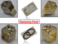 Metal Stamping Parts and Components