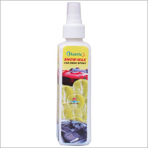 Car Dash Board Spray(200 ml)