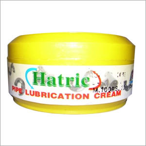 Pipe Lube & Joint Sealing Cream