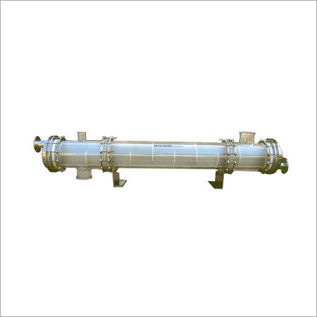 Glass Shell Heat Exchanger