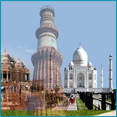 Delhi - Agra Package