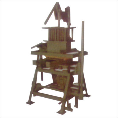 Industrial Brick Making Machinery