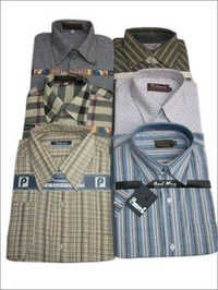 Khadi Gents Shirts