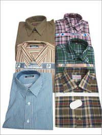 Khadi Mens Shirts