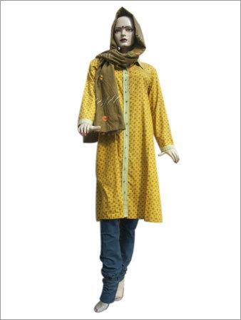 Khadi Girls Wear