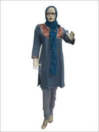 Khadi Fancy Salwar Kameez