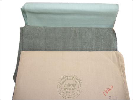 Khadi Polyester Clothes