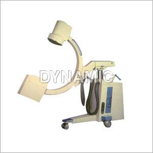 C-Arm Image Intensifier System