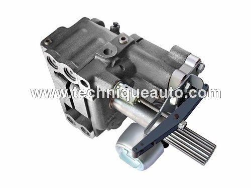 TRACTOR HYDRAULIC LIFT PUMP