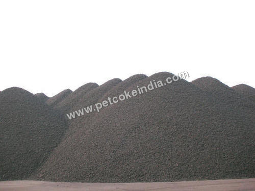 Raw Pet Coke