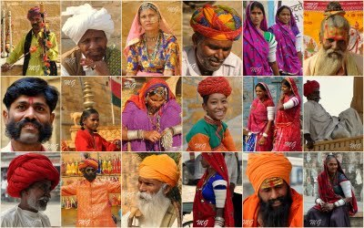 Complete World of Rajasthan