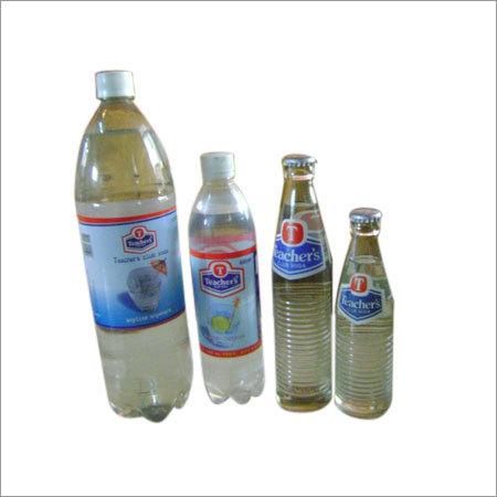 Soda Beverage