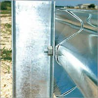Beam Safety Barrier