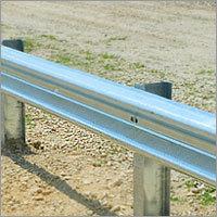 Highway Guard Railings