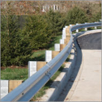 Guardrail Barrier