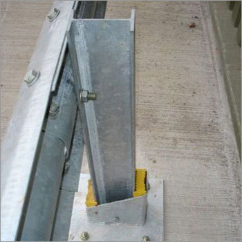 Highway Style Guard Rail