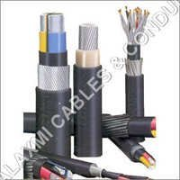 Aluminium Power Cables