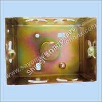 M.S. Modular Box