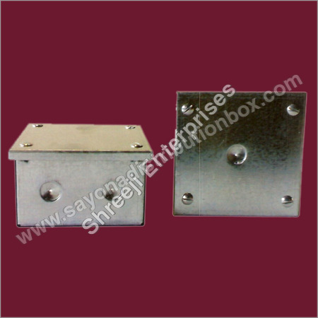 GI Junction Box