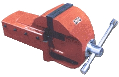 Key Way Attachment Vice