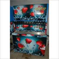 Soda Fountain Machine in Gujarat