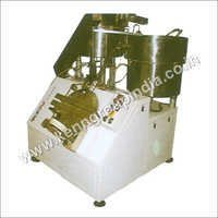 Automatic Cap Closing Machine