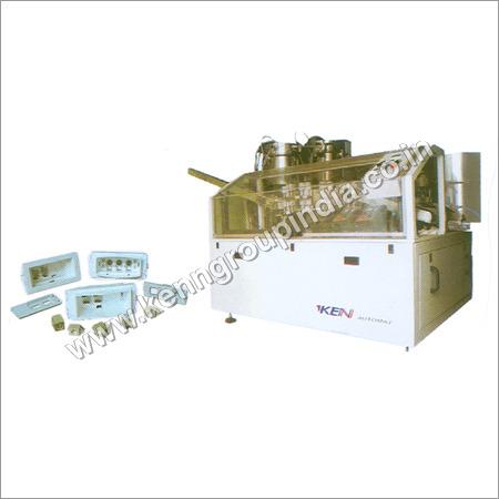 Switch Assembly Machine