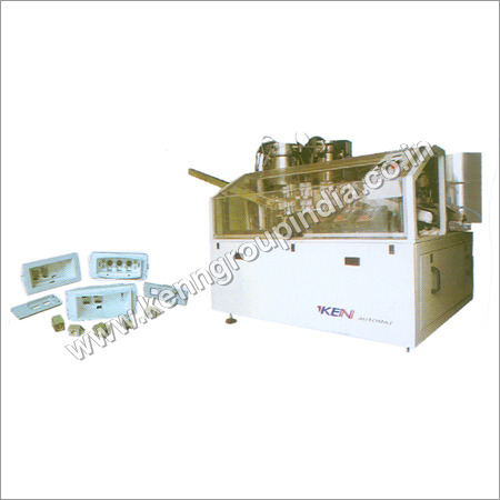 Switch Assembly Machine