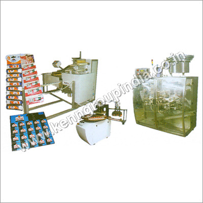 Dangler Packing Machine