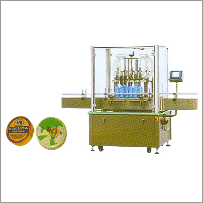 Liquid Filling Machines