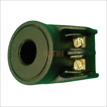 Hydraulic Solenoid Coil