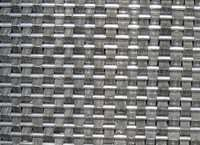 Pointed and Round Wire Scourer Mesh