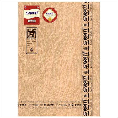 M.R. Grade Plywood