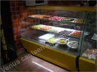 Cold Counter