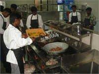 Tandoori Cooker