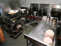 Canteen Gas Stove