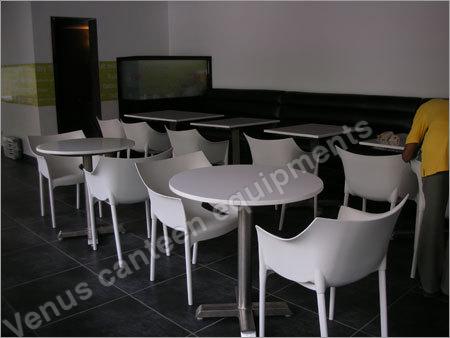 Industrial Cafeteria Furniture
