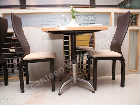 Cafeteria & Restaurant Furniture