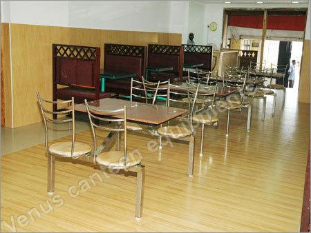 Contemporary Canteen Furniture