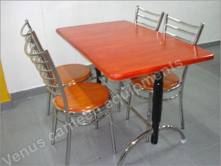 Modern Canteen Furnitures