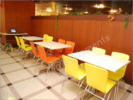 Cafeteria Furnitures