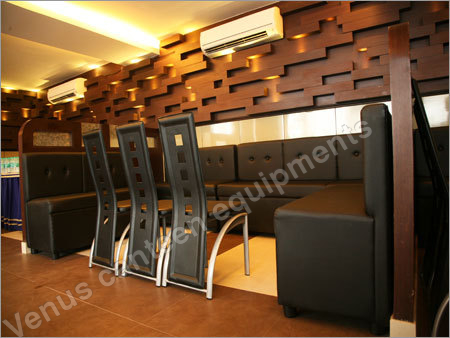 Genial Designer Restaurant Furniture   SUKRAA, 7/31, Muthamil Nagar, 9th Street  TNHP Industrial Estate Phase 2, Kodugaiyur, , Chennai, India