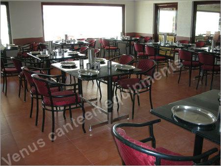 Commercial Restaurant Furnitures