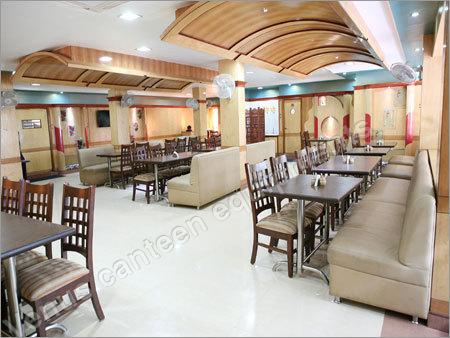 Modern Restaurant Furnitures