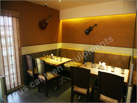 Restaurant Bar Furnitures
