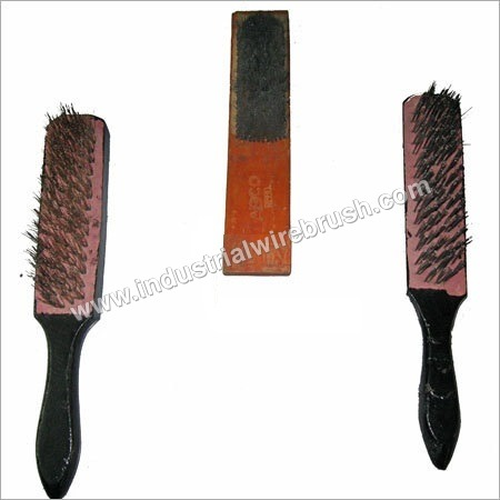 Foundry Brushes