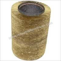 Brass Wire Roller Brush