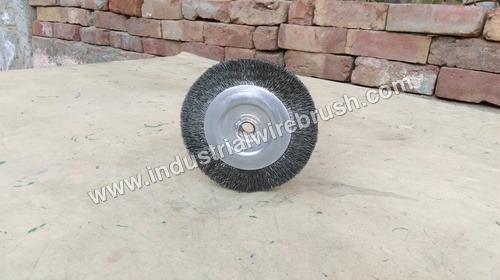 Steel Wire Round Brush