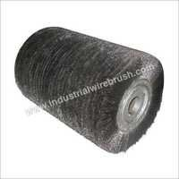 Steel Wire Roller Brush